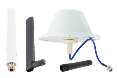 sub-6 ghz rf antennas for 5g