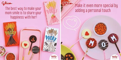 Decoration Pocky
