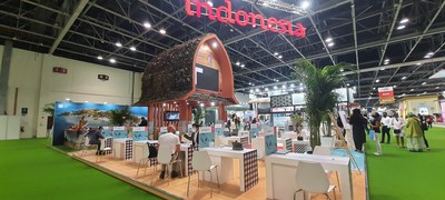 Indonesian Pavilion