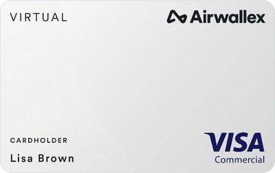 雲匯Visa卡