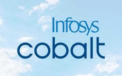 Infosys雲服務、解決方案與平臺Infosys  Cobalt