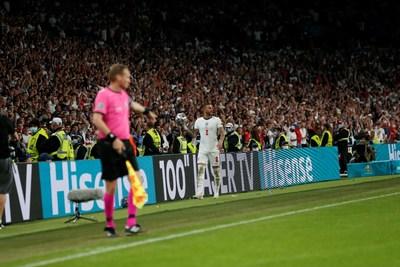 2020歐洲杯決賽,意大利vs英格蘭精彩集錦