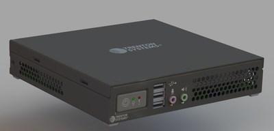 Trenton Systems ION Mini PC
