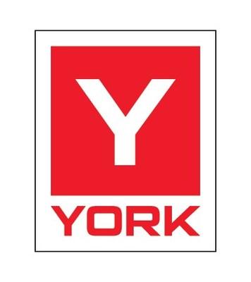 York Group of Companies (CNW Group/York Group of Companies)