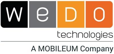 WeDo Technologies Logo (PRNewsfoto/WeDo Technologies)