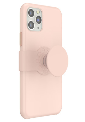 PopSockets Releases PopGrip Slide in Exclusive Colors Matching Apple Silicone Cases