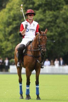 U.S. Polo Assn. (PRNewsfoto/U.S. Polo Assn.)