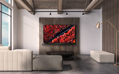 LG's 2019 holiday promotion offers the best prices of the year on LG's top-rated OLED 4K TVs.