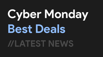 Cyber Monday Camera Deals 2019: DSLR, Security Camera, GoPro & Polaroid Deals Reviewed by Retail Fuse