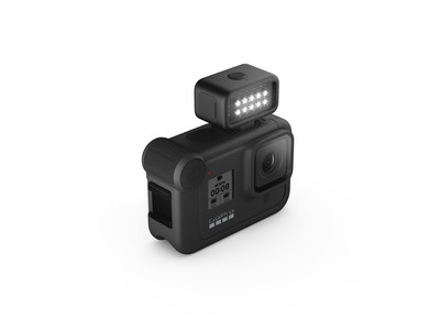 GoPro Light Mod now available