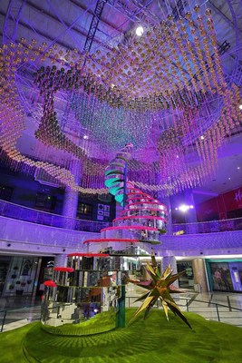 The Christmas Of Dreams At Phoenix Marketcity Kurla