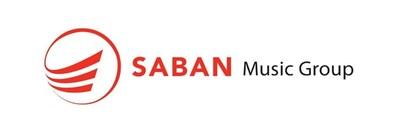Saban Music Group (PRNewsfoto / Saban Music Group LLC)