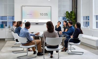 Soon, users will be able to speak either English or Spanish to Webex Room devices, and Webex Assistant will understand and talk back in the preferred language.