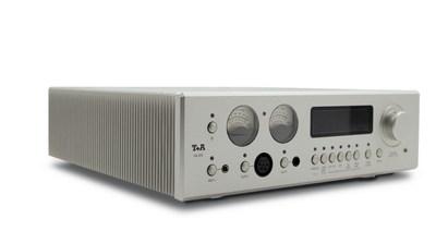 T+A HA-200 headphone amp