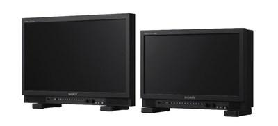 PVM X2400 & PVM X1800