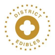 District Edibles (CNW Group/SLANG WORLDWIDE)