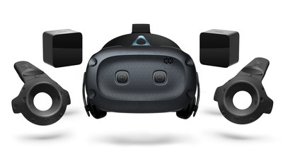 The Vive Cosmos Elite bundle will retail for $899 USD and be available later in Q1