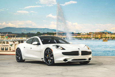 Karma Automotive will use its first European auto show to showcase its luxury electric Revero and Revero GT at the Geneva International Motor Show 2020. Karma's presence at GIMS will help the brand launch its Revero products in Europe, which are now available through Karma EU retailers.