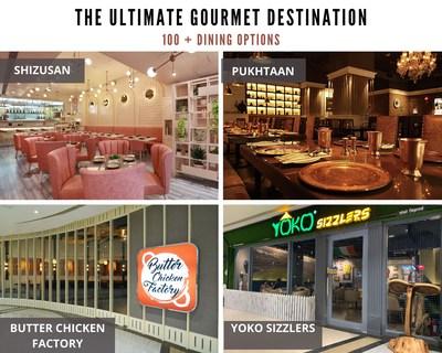 Phoenix Marketcity Kurla Announces Biggest Global Gourmet Destination Fest