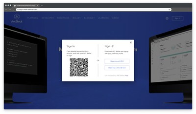 Build Decentralized Identity into any DApp or website and let your users control their data
