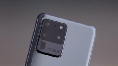 Lancement en magasin et en ligne de la gamme Samsung Galaxy S20 5G et des oreillettes Galaxy Buds+ dans tout le Canada (Groupe CNW/Samsung Electronics Canada Inc.)
