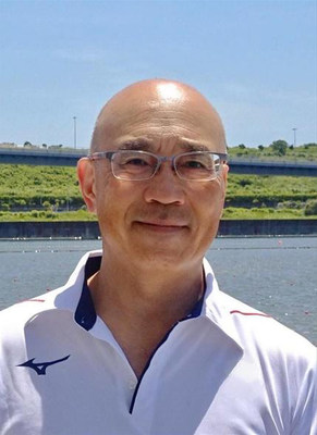 """Yoshihito Nagahata, """"KABUKI NECK DANCE"""" supervisor"""