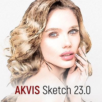 AKVIS Sketch 23.0