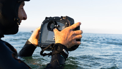 AQUATECH COLLABORATES WITH HASSELBLAD TO CREATE UNDERWATER SOLUTION FOR X1D II 50C