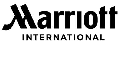 Marriott International, Inc. logo (PRNewsfoto/Marriott International)