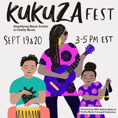 Kukuza Fest Flyer