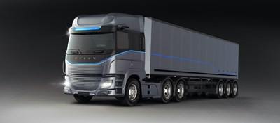 HYZON Motors is a global supplier of zero-emissions hydrogen fuel cell powered commercial vehicles, including heavy duty trucks, buses and coaches.