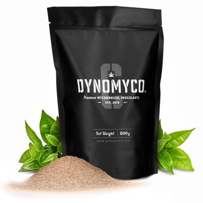 DYNOMYCO C mycorrhizal inoculant