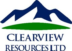 Logo: Clearview Resources Ltd (CNW Group/Clearview Resources Ltd.)