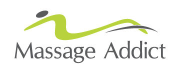 Massage Addict logo (CNW Group/Massage Addict)