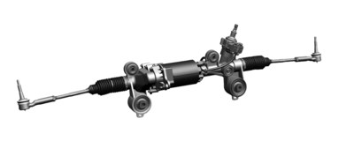 Nexteer High-Output Electric Power Steering System (PRNewsfoto/Nexteer Automotive)