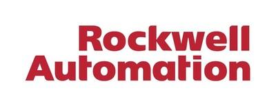 Rockwell Automation Logo (PRNewsfoto/Rockwell Automation)
