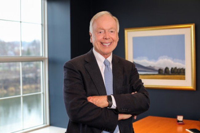 John Bell, Chairman