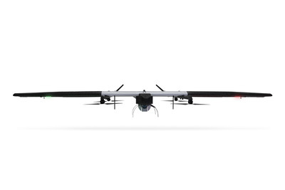 Indian Army signs a $20 million contract with ideaForge to procure SWITCH UAV