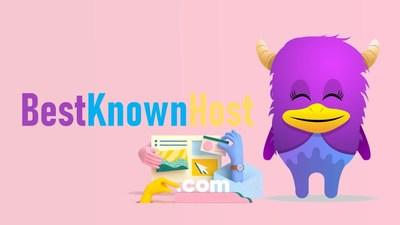 Best-Known-Host: Domain Registrar and Website Hosting Provider 2021