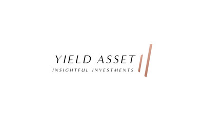YieldAsset Logo
