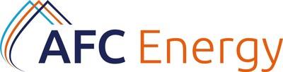 AFC Energy Logo