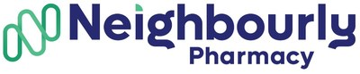 Neighbourly Pharmacy Inc. logo (CNW Group/Neighbourly Pharmacy Inc.)