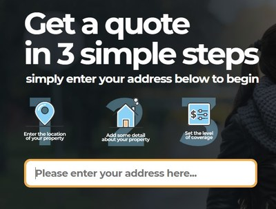 My Flood Insurance - MyFloodInsurance.com Partners with Top-Rated Flood Carriers to Provide Direct Access to Instant Quotes