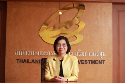 Thailand Board of Investment (BOI) Secretary General Ms. Duangjai Asawachintachit announced Thailand Q1 investment applications rose 80% y/y while foreign direct investment (FDI) applications more than doubled.