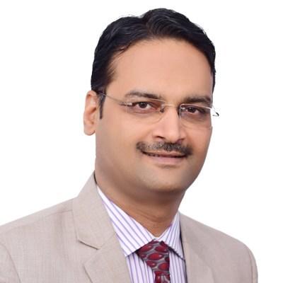 Dr. Pramod Kabra,CEO, CPC Diagnostics