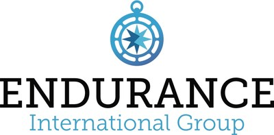 Endurance International Group Logo (PRNewsFoto/Endurance International Group)