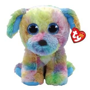 Max the dog Beanie Baby