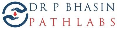 Dr. P Bhasin Pathlabs Logo