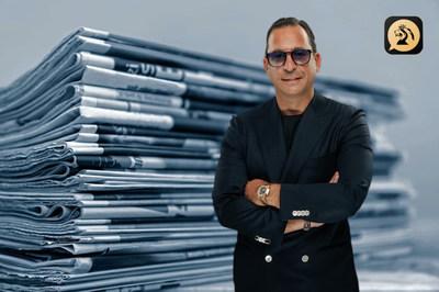 G999, GStelecom, GSmedia, GSB Gold Standard : Josip Heit takes over German media group with brands: BERLINER TAGESZEITUNG, Deutsche Tageszeitung and Berliner Tageblatt