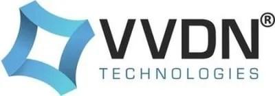 VVDN Technologies Logo (PRNewsfoto/VVDN Technologies)